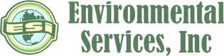 Environmental Services Inc. Logo