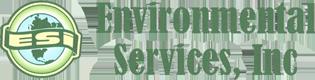 Environmental Services Inc. Logo