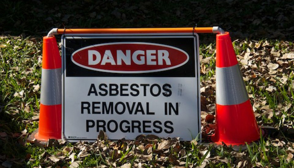 Asbestos Removal and Licensing
